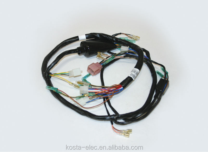 jeep trailer wiring harnesses  jeep  free engine image for