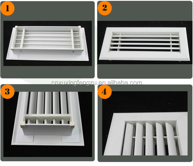 Air Conditioning Plastic Wall Vent Covers Buy Wall Vent