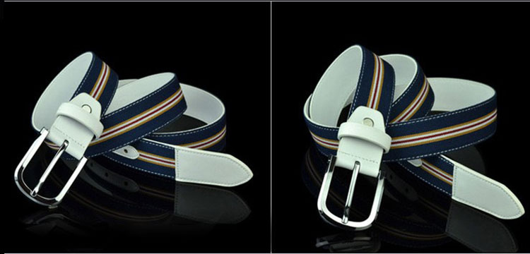 2014 Newest Arrivals Men Belts with Pin Buckle Factory Offer High Quality Pin Metal Belt Buckle Leather Designer Womens PX315