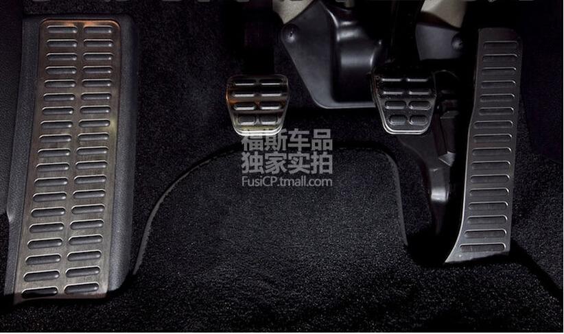 Clutch kit non-predamper disc, 210mm