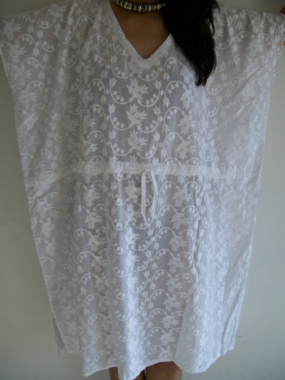 Flawless White Dress Flawless White Kaftans