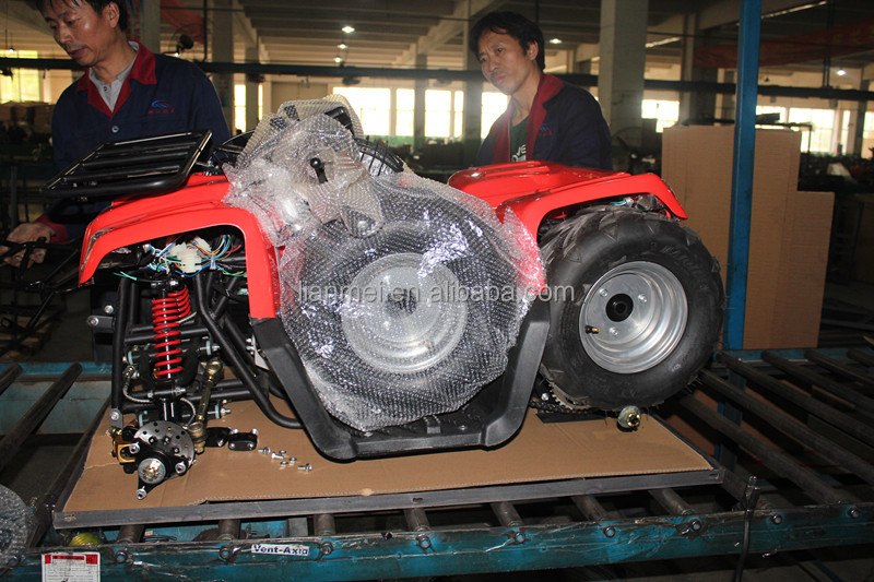 Kids atv 50cc for autos weblog for Motorized 4 wheeler for toddlers