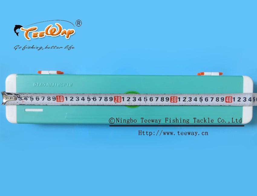 Кейс для рыболовных принадлежностей Teeway ,  45 FB-02