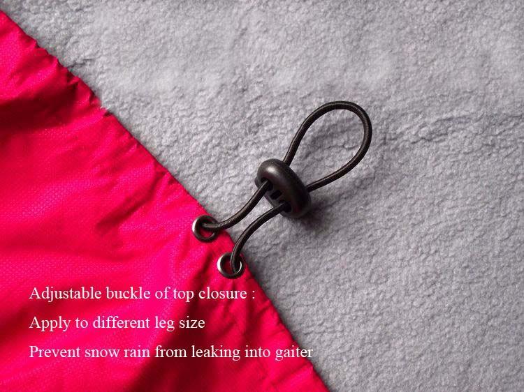 Набор для путешествий Snowshoe hunt equipment 1 trek C0101