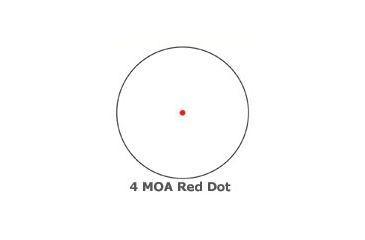 4-moa-dot-reticle