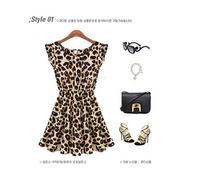 Женское платье 1 s m l XL