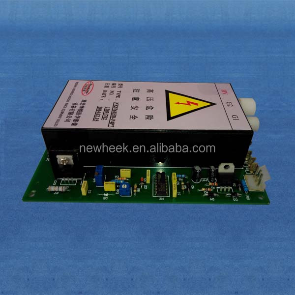 China low price sell NK5761HD-P4/P7 high voltage power supply/power switch