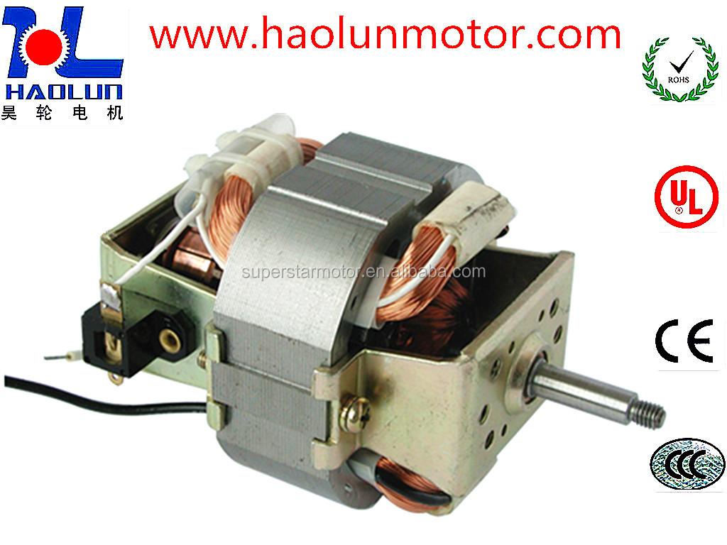 Universal motor for washing machine buy servo motor for for Universal ac dc motor