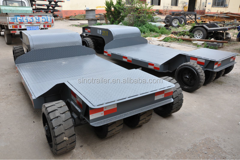 Car Transport Trailer Full Welded 10 5 Tandem Cage Trailer