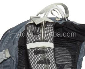 3M reflector stripe 2L hydration bladder backpack