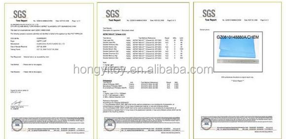 GSG certificate