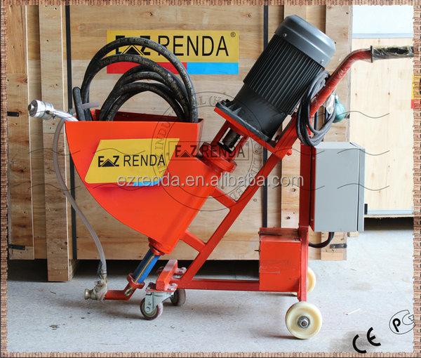EZ Renda портативный краской машина для лака 1.5KW 380 В 1.1KW 220 В