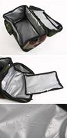 1шт/лот Многофункциональные пикник обед мешок, Изолированный сумка мешок льда обед box cool сумка-холодильник #l09342