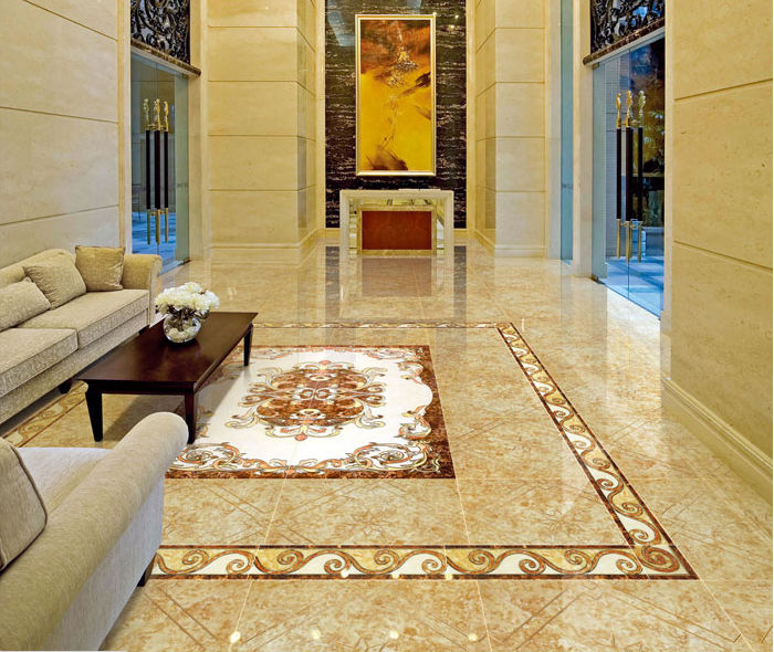 Azulejos para suelo with azulejos para suelo perfect - Azulejos decorativos para salones ...