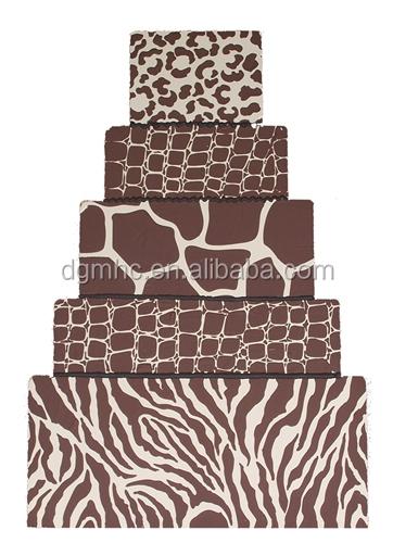 Leopard Skin Sugar Art Stencil,Decorating Stencil,Fondant ...