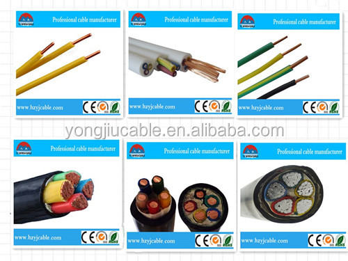 Thw wire pvc wire cca wire cca cable electric wire awg size electric 1g 2g greentooth Images