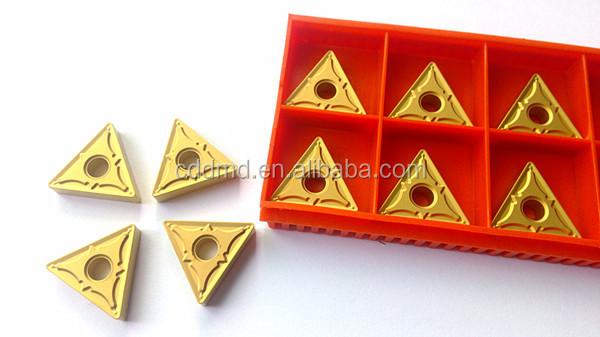 TNMG inserts triangle carbide insert hard metal cutting tools