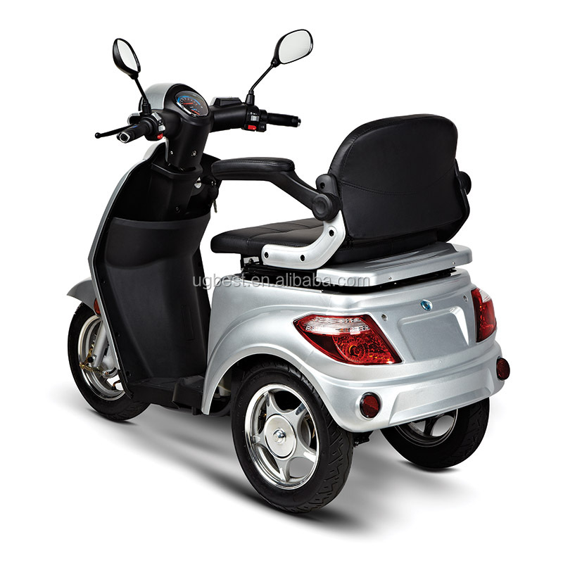 800w 3 roue cee scooter lectrique de mobilit en. Black Bedroom Furniture Sets. Home Design Ideas