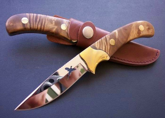 Охотничий нож OEM BROWNING OEM, \ \ CARRYING SURVIVAL