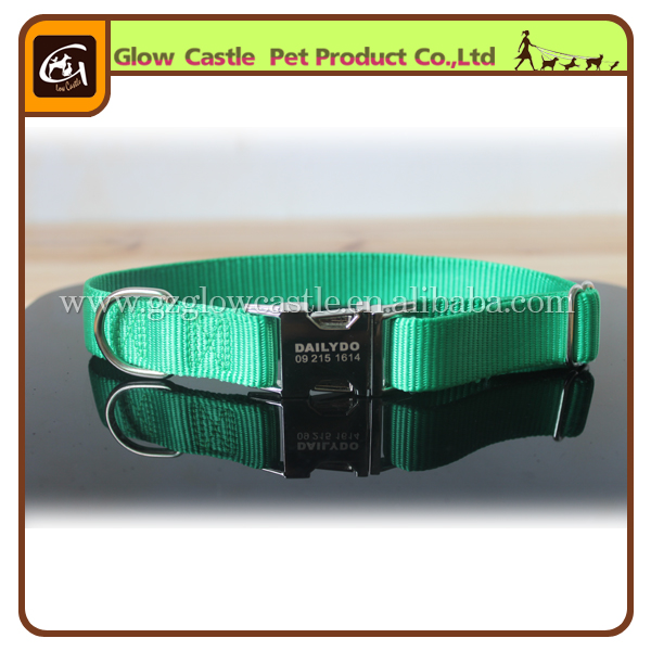 2014 NEW Metal Engraved Personalized Dog Collar (6).jpg