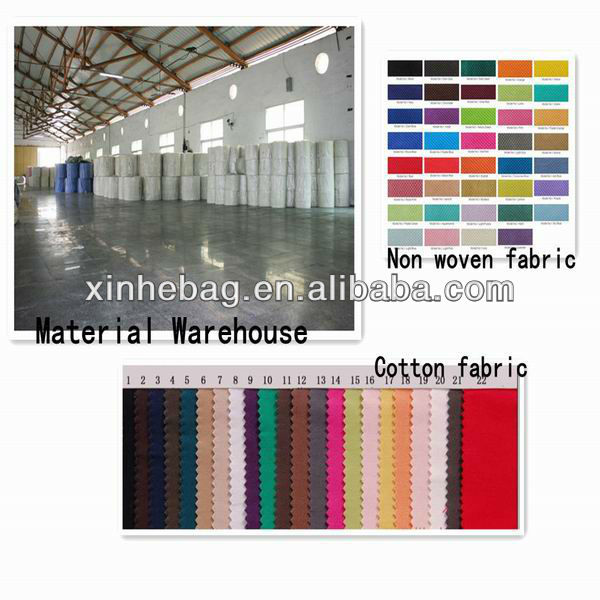 Polyester foldable bag pattern with Snap Pouch/Plain waterproof polyester bag