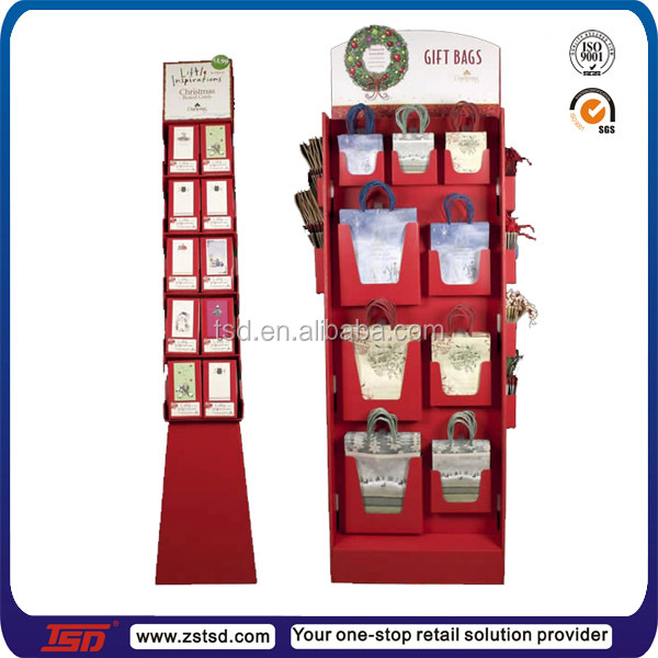 tsd c513 corrugated comic book display shelf cardboard. Black Bedroom Furniture Sets. Home Design Ideas