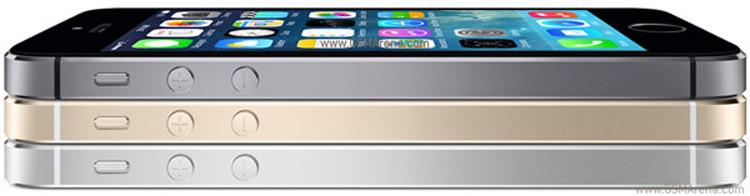 "Мобильный телефон Apple iPhone 5S Dual Core 16GB GSM WCDMA WiFi GPS 8MPix 4.0"""