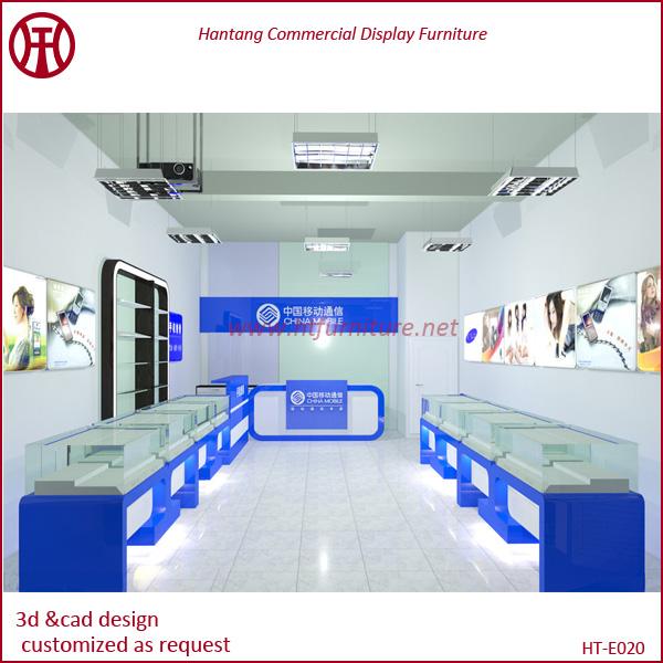 New idea fashion decoration retail mobile phone shop interior design buy mobile phone shop - Mobile shop interior design ideas ...