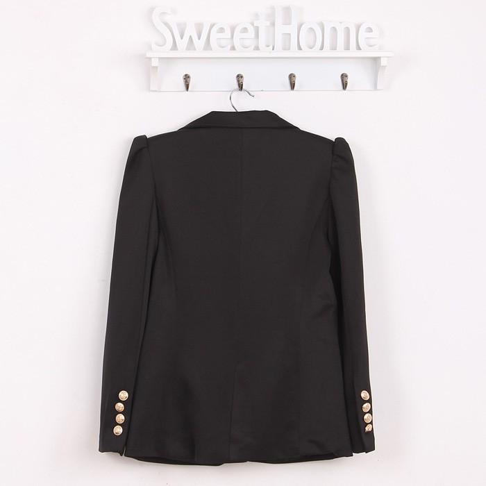 Женский пиджак blazer