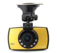 Автомобильный видеорегистратор 1920 * 1080P HD DVR 6 HDmi H700