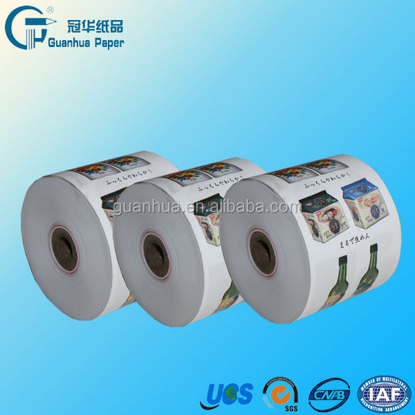 80 x 80 thermal printing paper