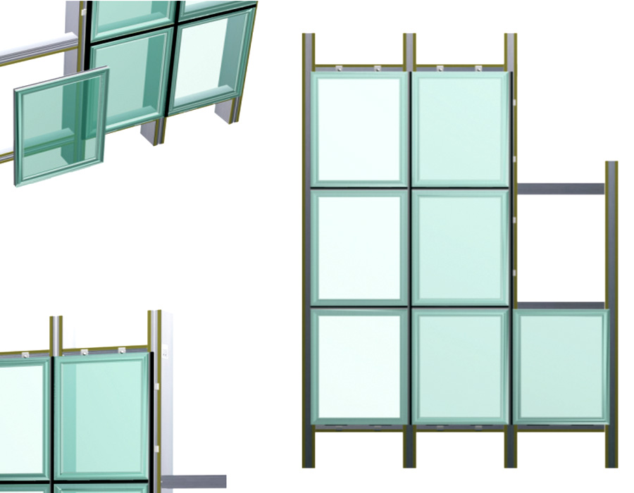 Alibaba manufacturer directory suppliers manufacturers for Glass window wall