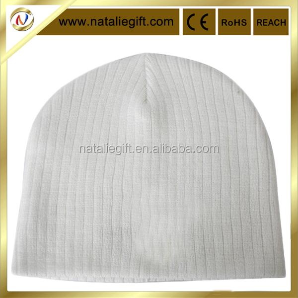 fashion ski knit hat
