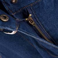 Женский джинсовый комбинезон N230