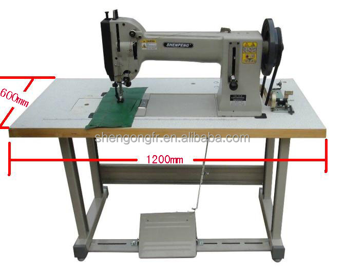 heavy duty sewing machine for canvas