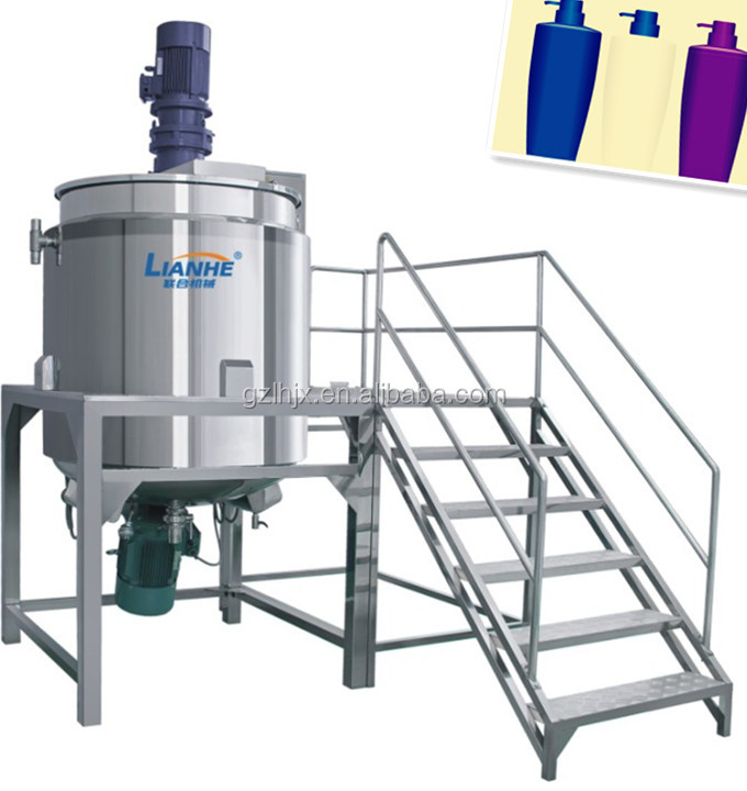 price of liquis soap making machine liquid chemical mixers