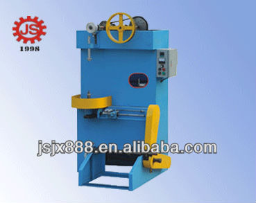 plastic injection machine for wire and cable