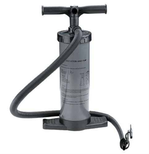 efficient manual double action hand pump view manual. Black Bedroom Furniture Sets. Home Design Ideas