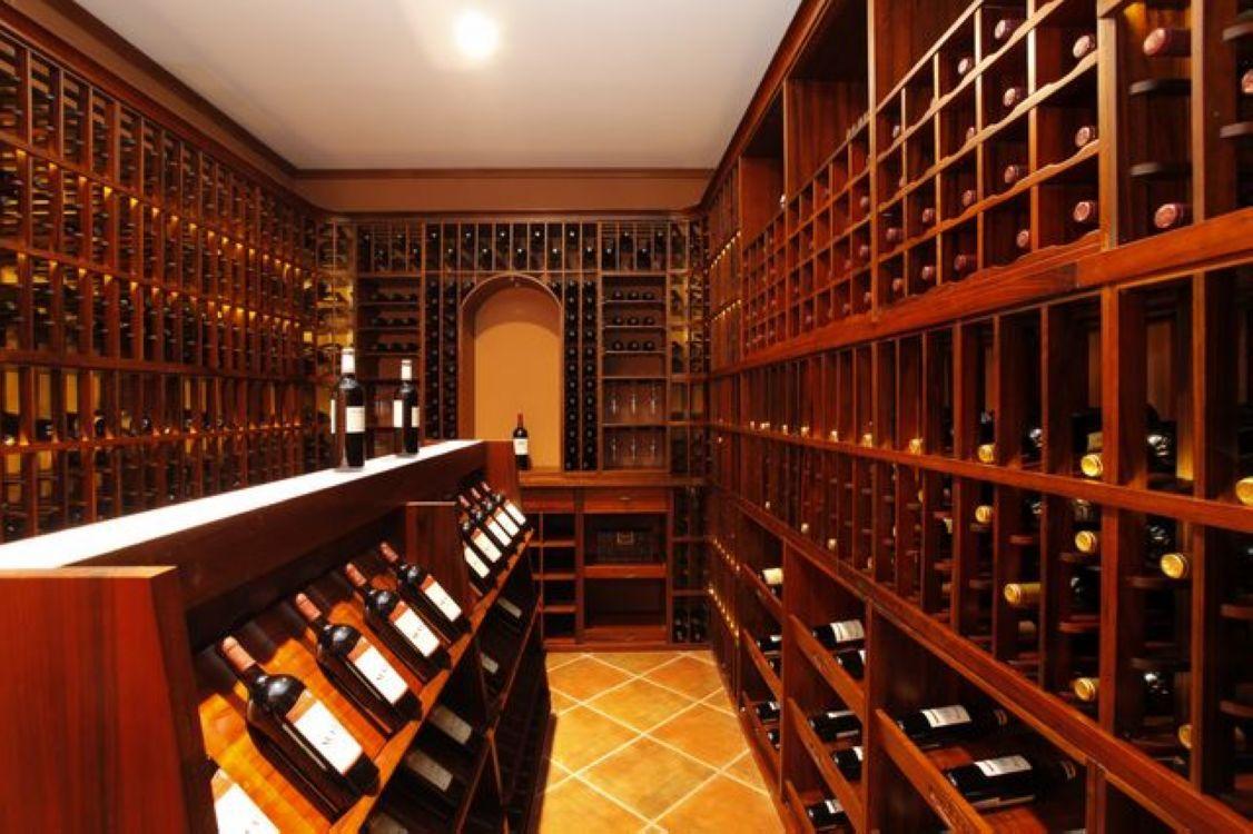 kwaliteit wijnkelder hout-keuken kasten-product-ID:1889334747 ...