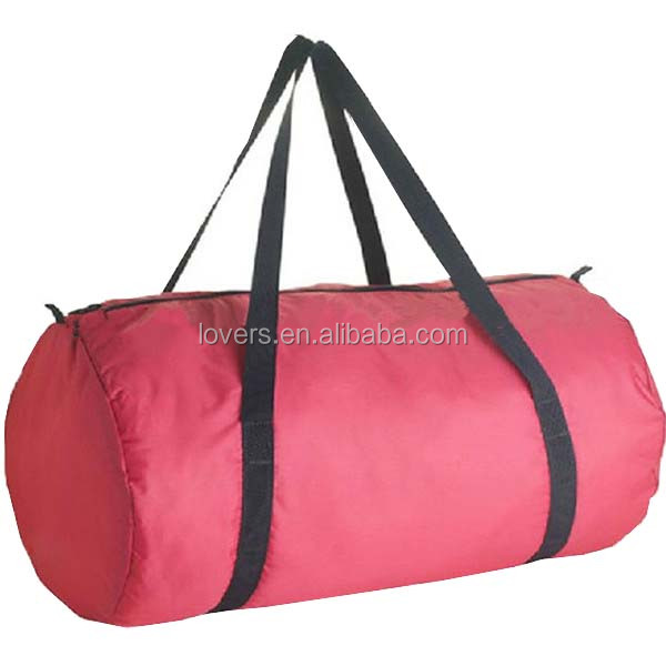 wholesale gym bag yellow sport bag