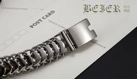 Титановое кольцо domineering selenodont BE-SL-001-030