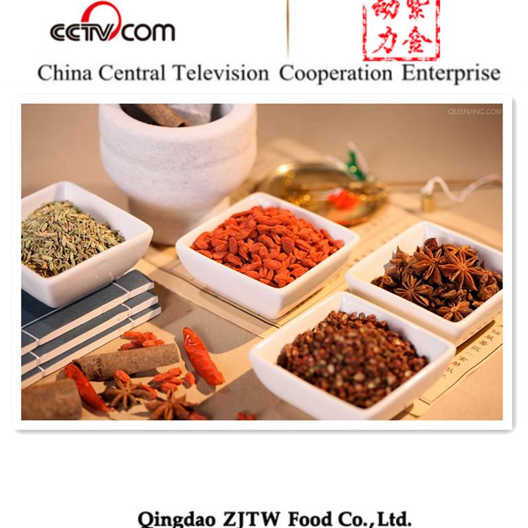 ORGANIC Goji berries Importer / distributor (dried fruits, raw)