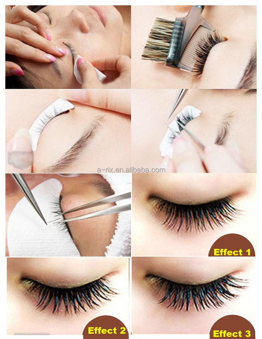 Premium Silk Lowena Dbcj Curl Lashes For Eyelash Extensions Good