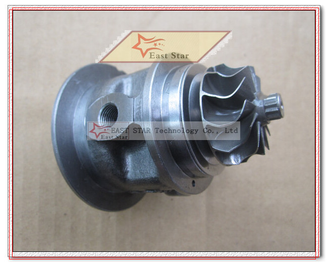 TD025 28231-27000 49173-02412 Oil Cooled Cartridge Turbo CHRA Core For HYUNDAI Elantra Trajet Tucson Santa Fe 2.0L CRDi D4EA (4)