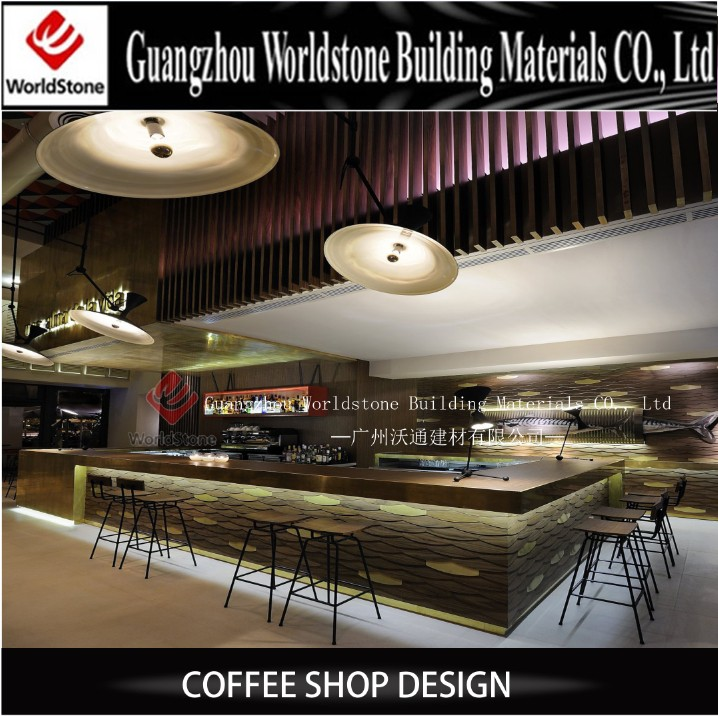 Coffee Counters Bar Counter Shop Interiors