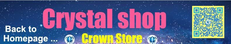 Цепочка с подвеской Crystal shop 20141 !