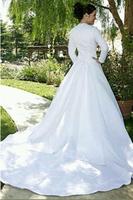 Свадебное платье 26
