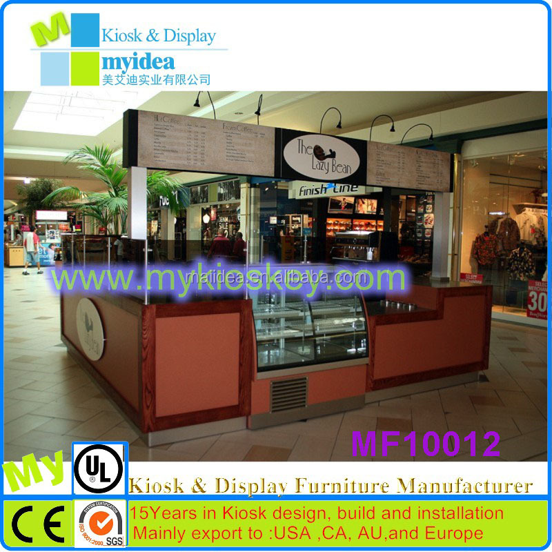 Food Kiosk Food Kiosks For