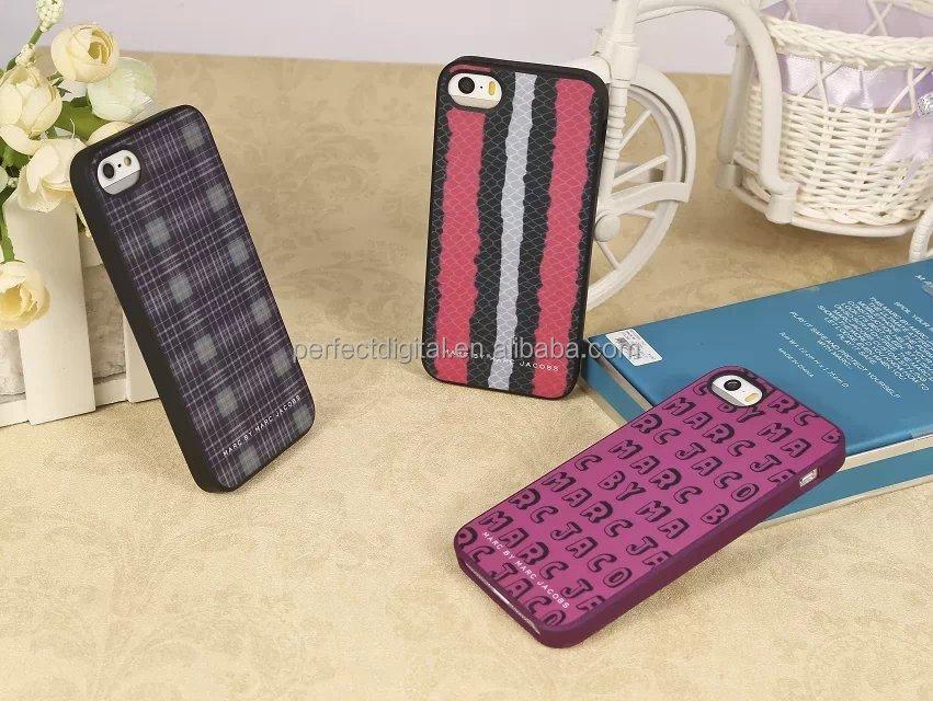 Lovely MJ plastic hard pc case for iPhone 5s