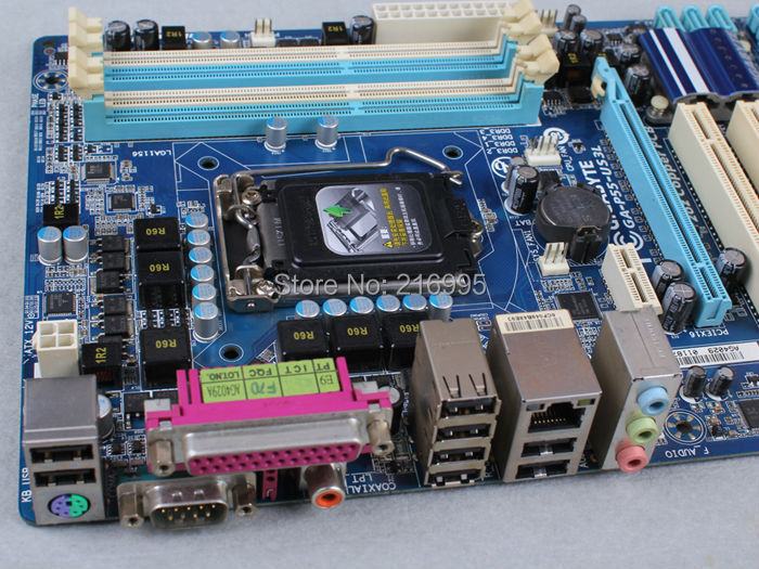 Драйвера для gigabyte p55 ud3l скачать